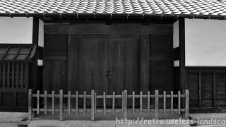 名古屋市東区 白壁・主税・橦木の町並み[2]