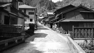 旧東海道の難所 宇津ノ谷を歩く