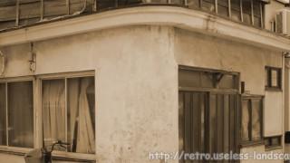 商店街裏の赤線跡「鳩の街」