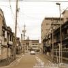 名古屋色街カルテットその2『八幡園』