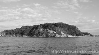 洋上の城ラピュタ。東京湾に浮かぶ要塞「猿島」上陸記