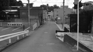 道後温泉ネオン坂 – 漱石も歩いた旧「松ヶ枝遊郭」