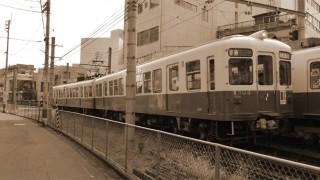 高松・瓦町の駅裏に残る怪しげな旅館を見てきた