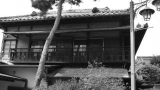 川越・西小仙波町に残る喜多院裏の遊里跡