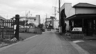 関東三大遊郭と呼ばれていたらしい潮来の色里
