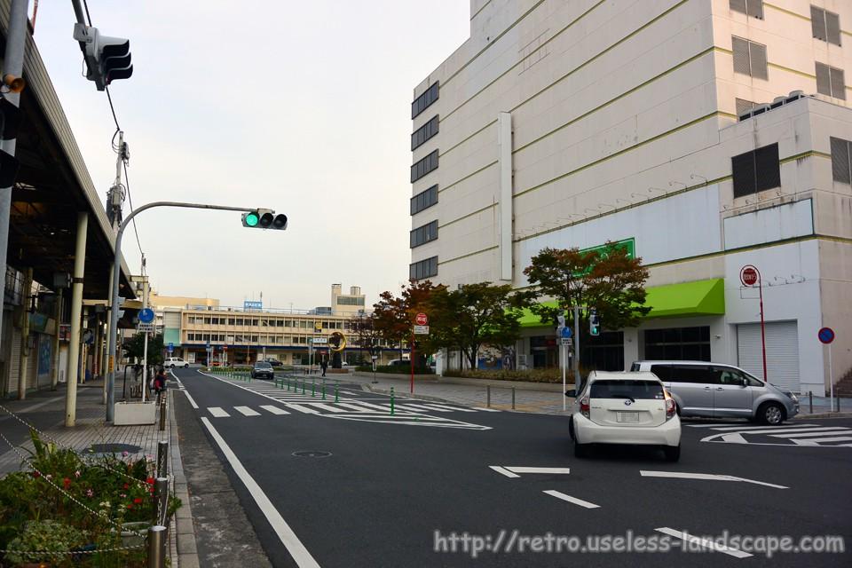 木更津の色街跡とレトロ建築 | N...