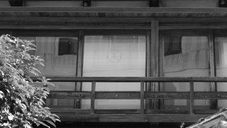 岡崎・板屋町『龍城連』跡を歩く