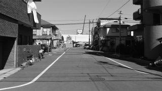 赤線讃歌 ~最後の街「立川」を訪ねて~