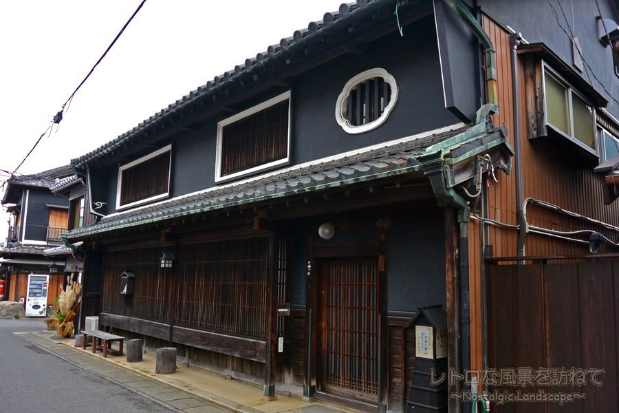 湯浅町湯浅伝統的建造物群保存地区 | Nostalgic Landscape