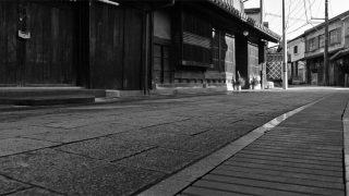 塩と酒とマッサンの街。安芸の小京都・竹原を往く