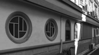 大阪色街散歩 飛田新地周辺の赤線建築を訪ねて